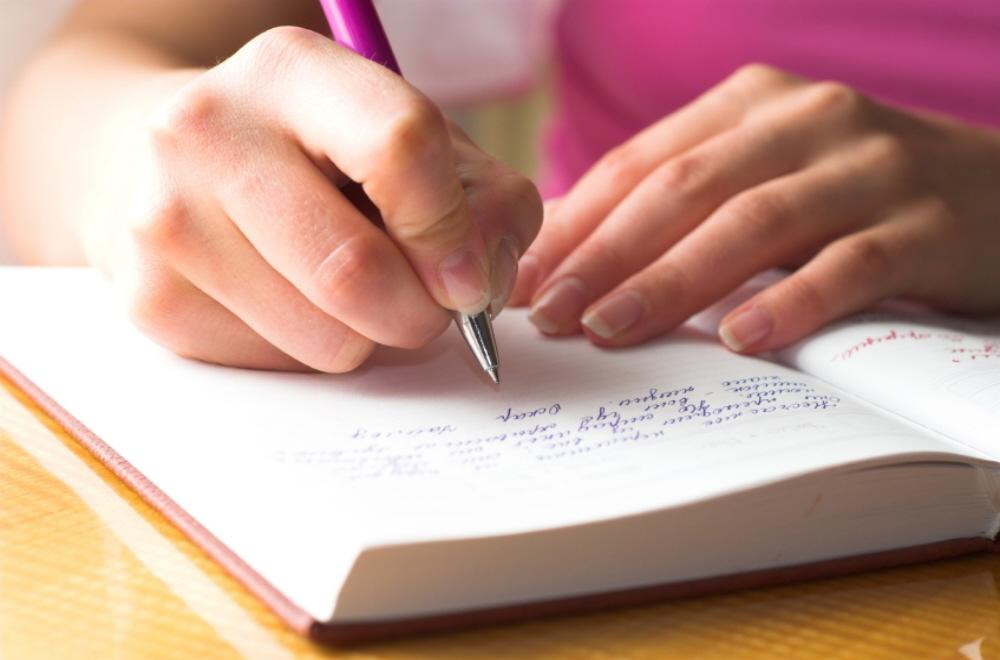 01-woman-writing