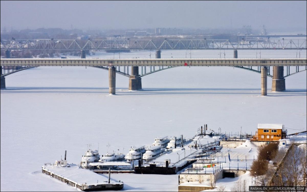 Novosibirsk novosibirsk oblast siberian federal district rf it
