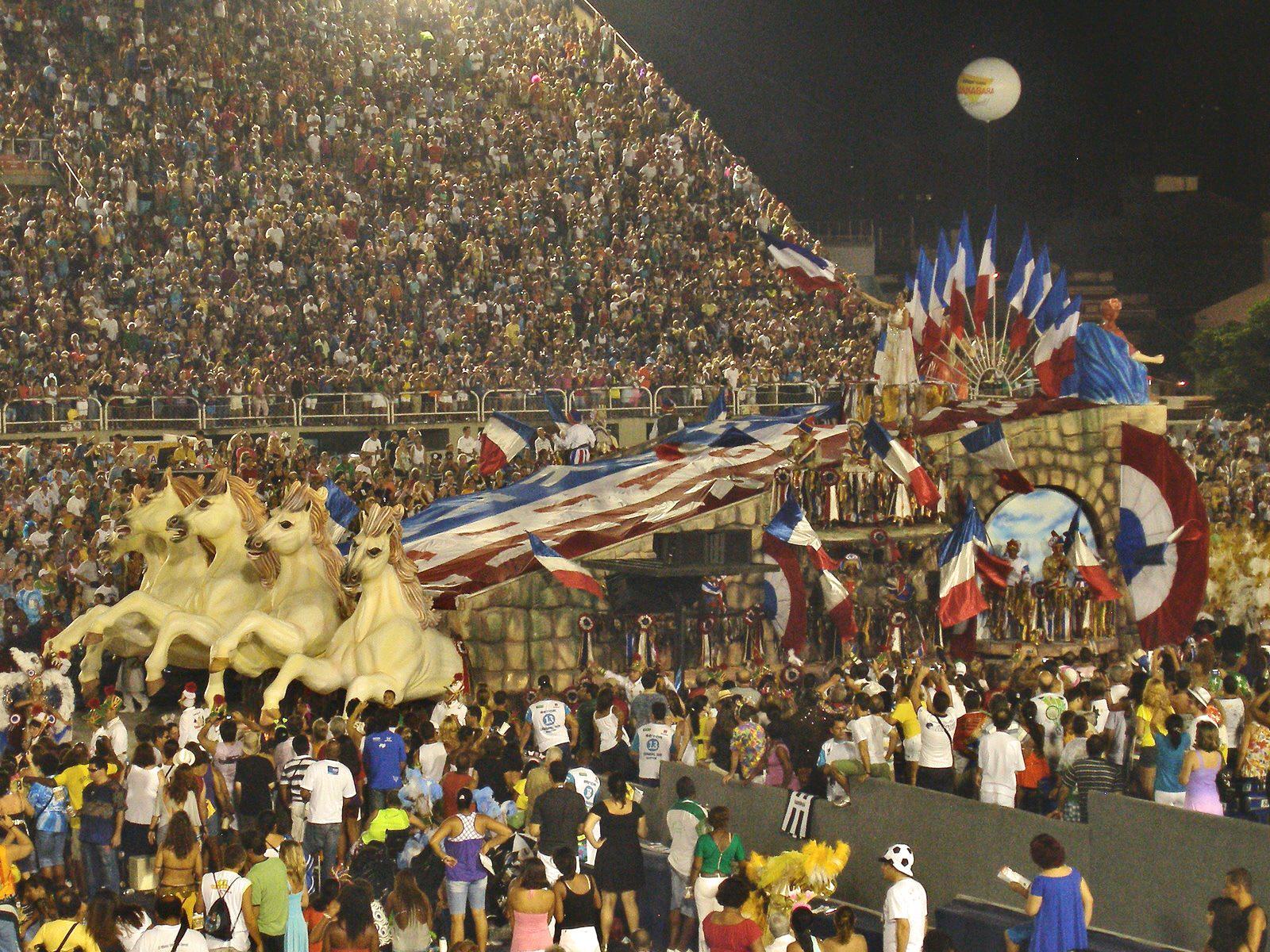 03tc Carnival 2011. Carnaval do Rio de Janeiro. Rio de ... Pictures Brazil Carnaval Rio