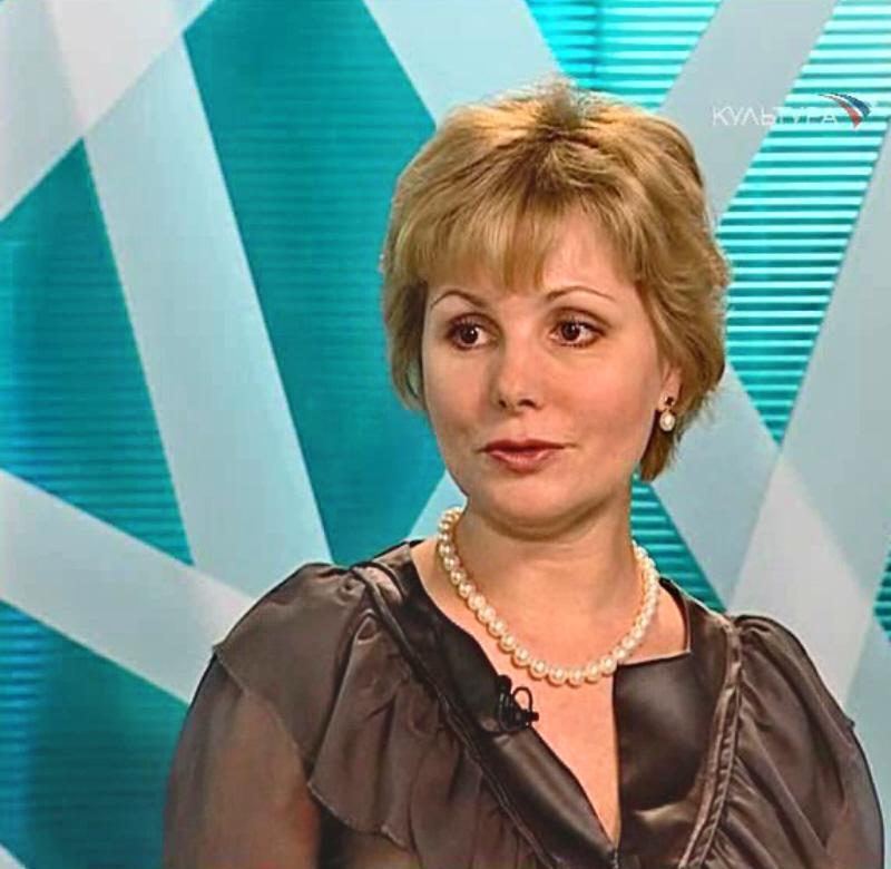 Fr Dmitri Smirnov Asked Yelena Yurievna Gagarina to Allow ...
