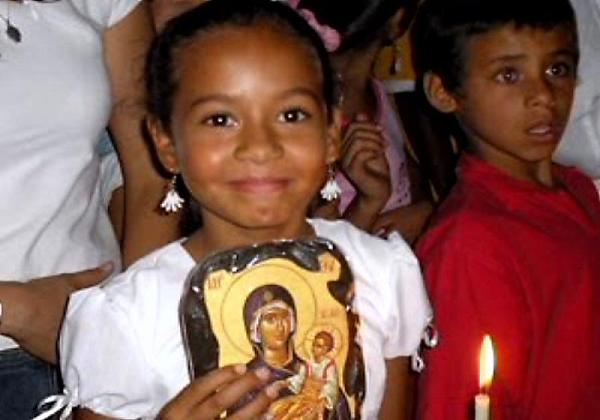 04e Sunday of Orthodoxy Cuba