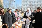 05b Holy Saturday 2011 Kirill