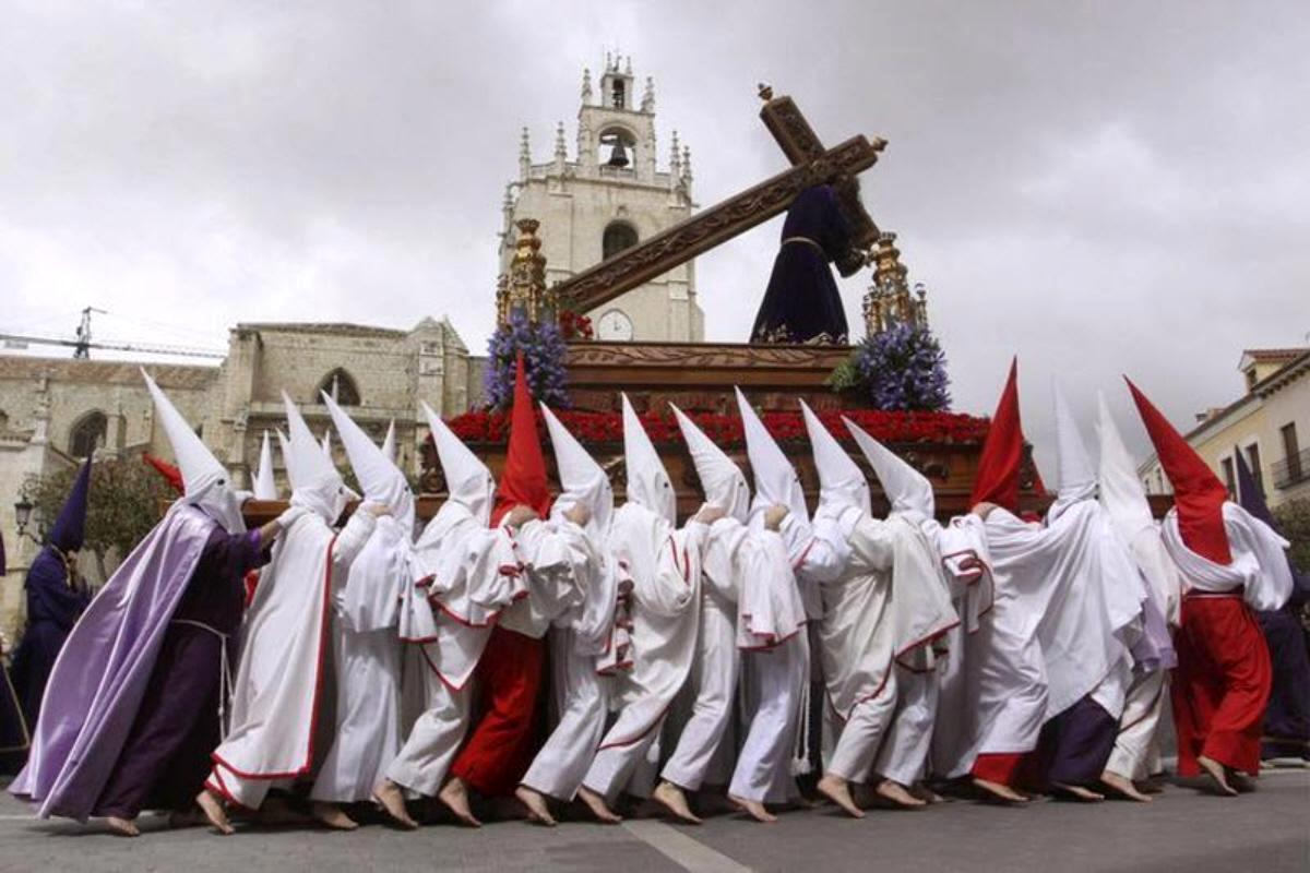 Holy Week in Spain