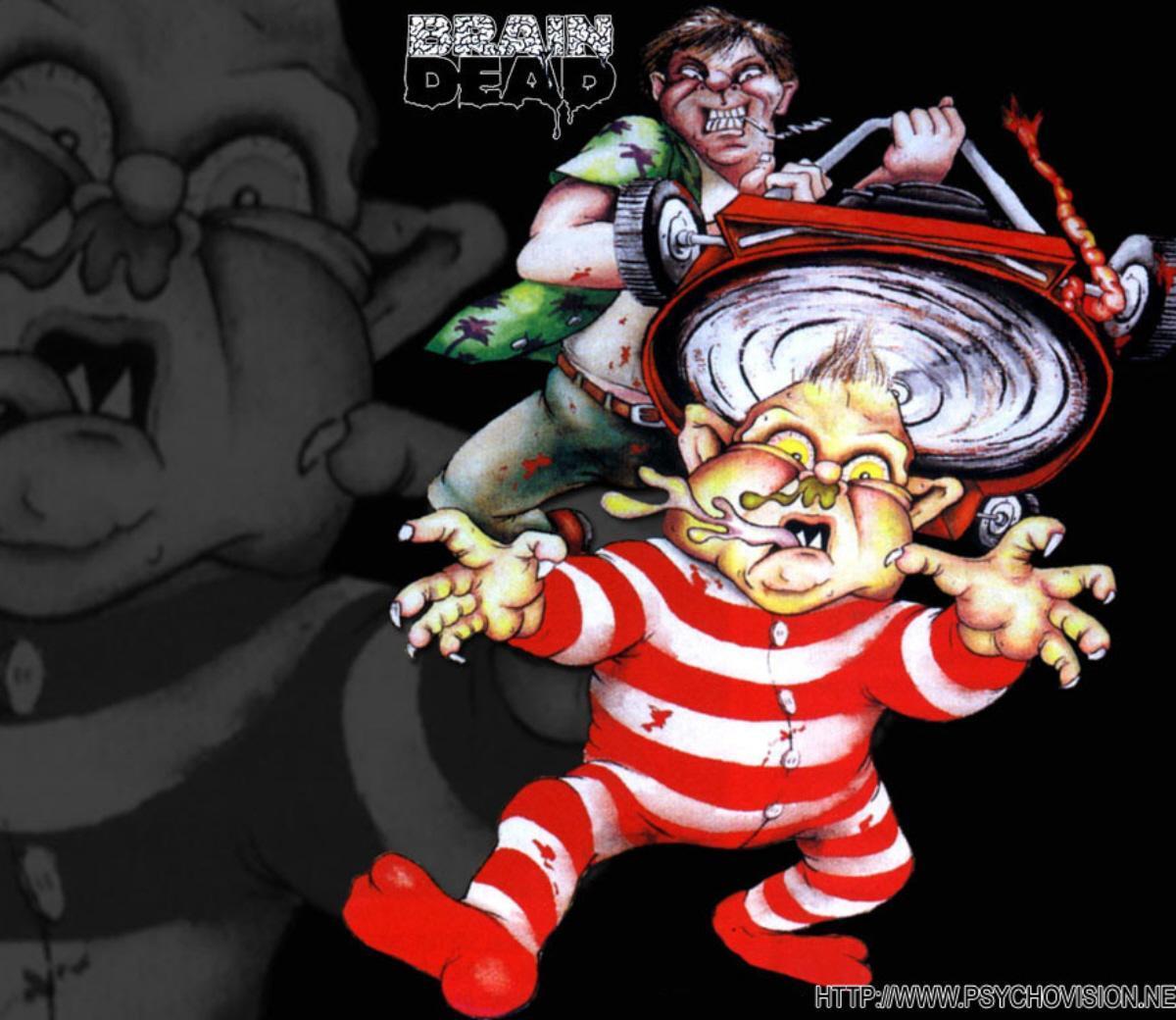 01 brain dead