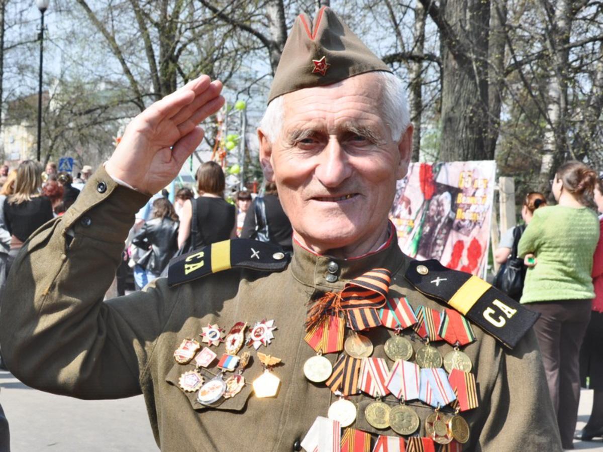 01 veteran Russia
