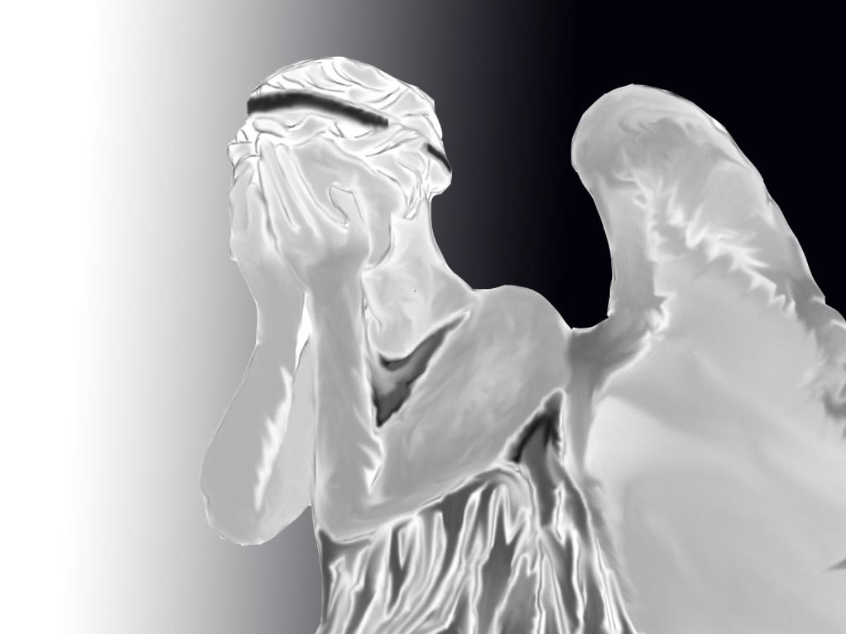 01 Weeping Angel