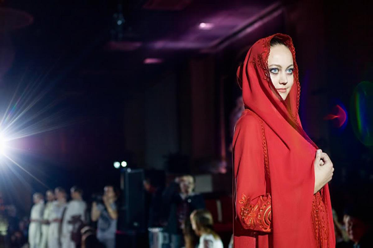 fashion icon на русском:
