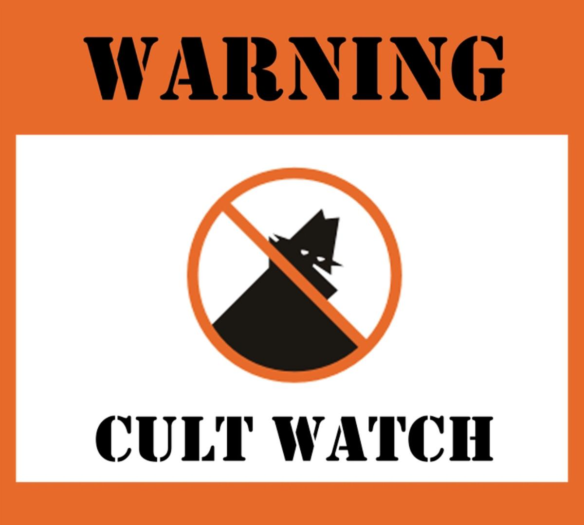 01 Cult Watch