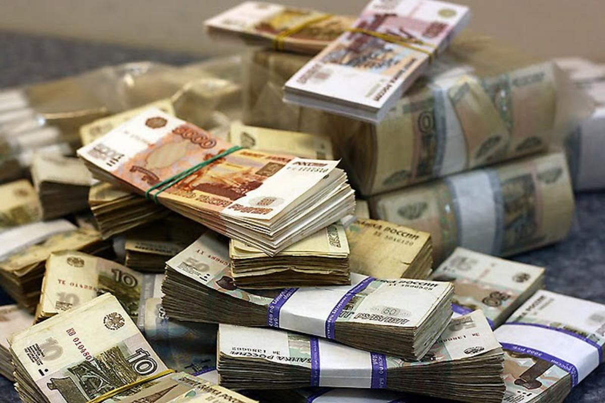 How billions of rubles flow secretly into the U.K. |Money From Russia