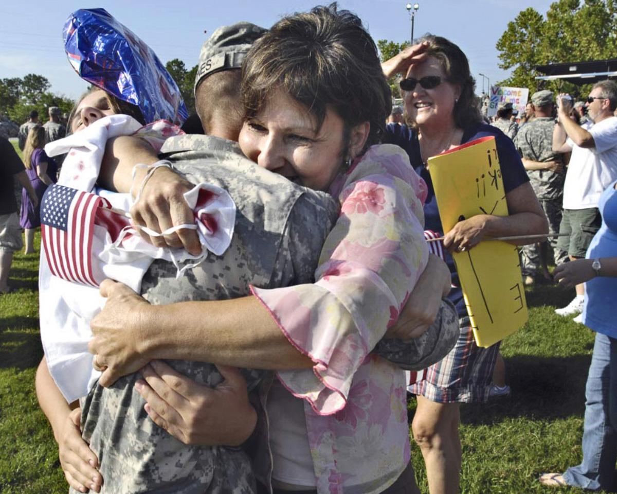 Фото мама с сыном солдатом 7 фотография
