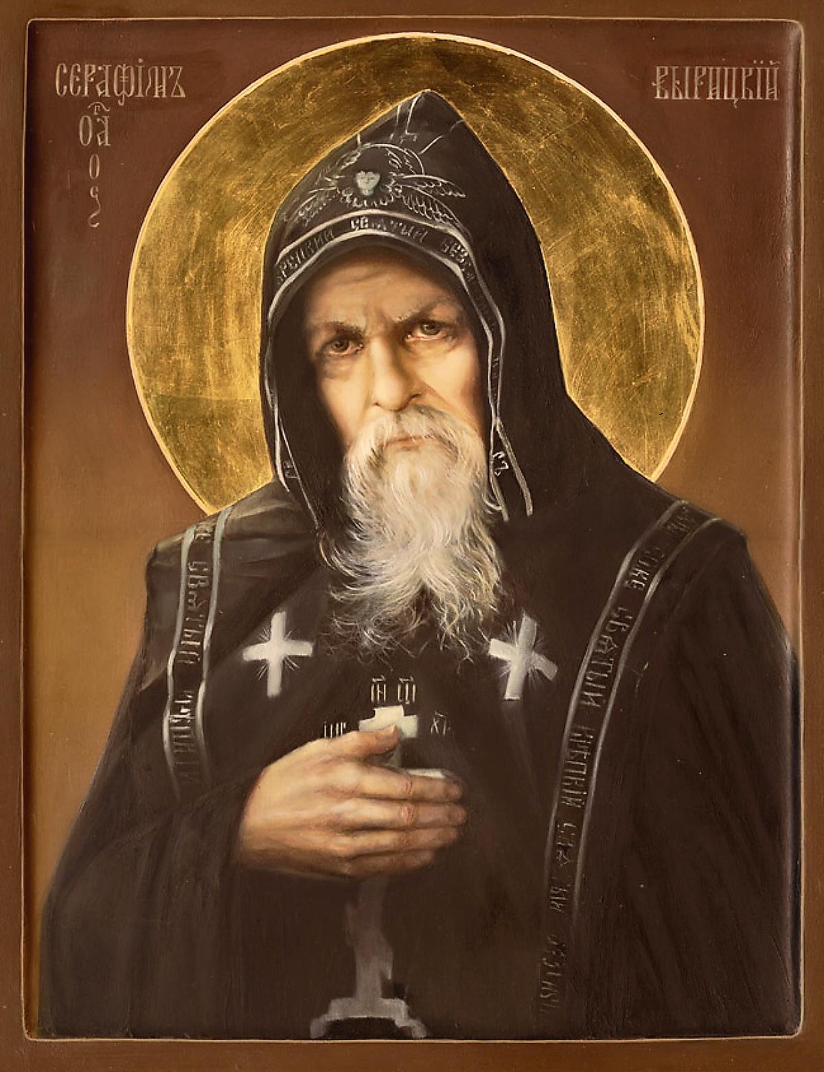 01 St Serafim Vyritsky