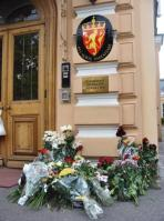 02a Oslo bombing 07.11 Russians mourn