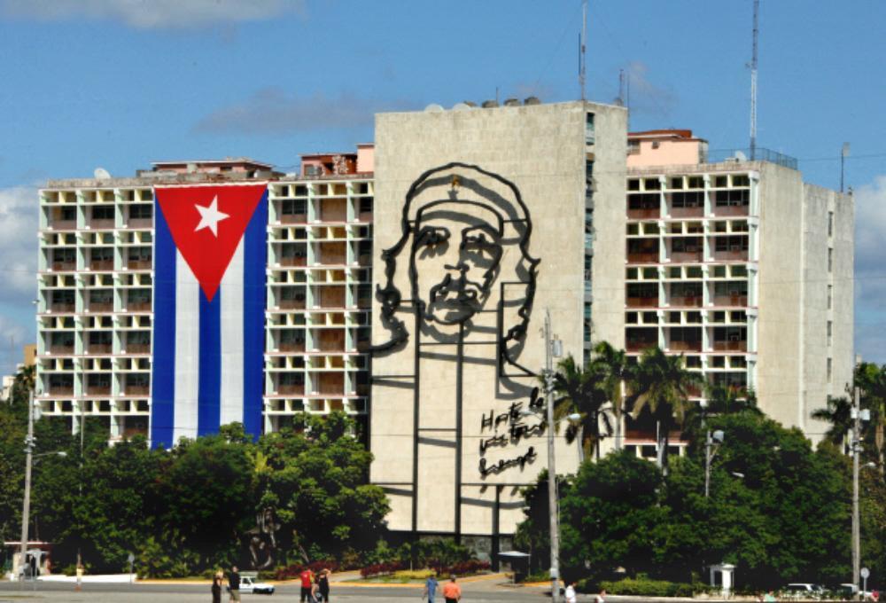 03l A Walk Through Cuba