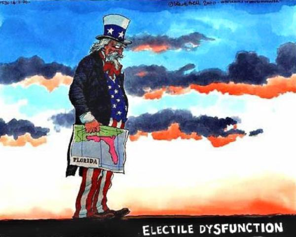 01 Electile Dysfunction