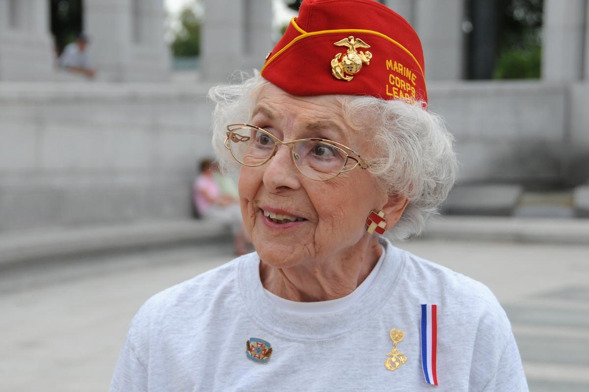 02aa US WWII vet