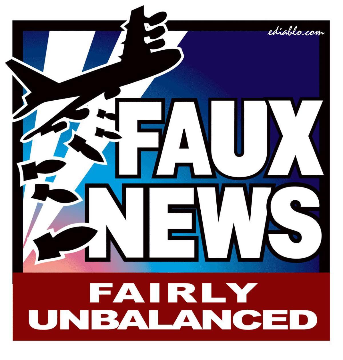 01 Faux Fox News