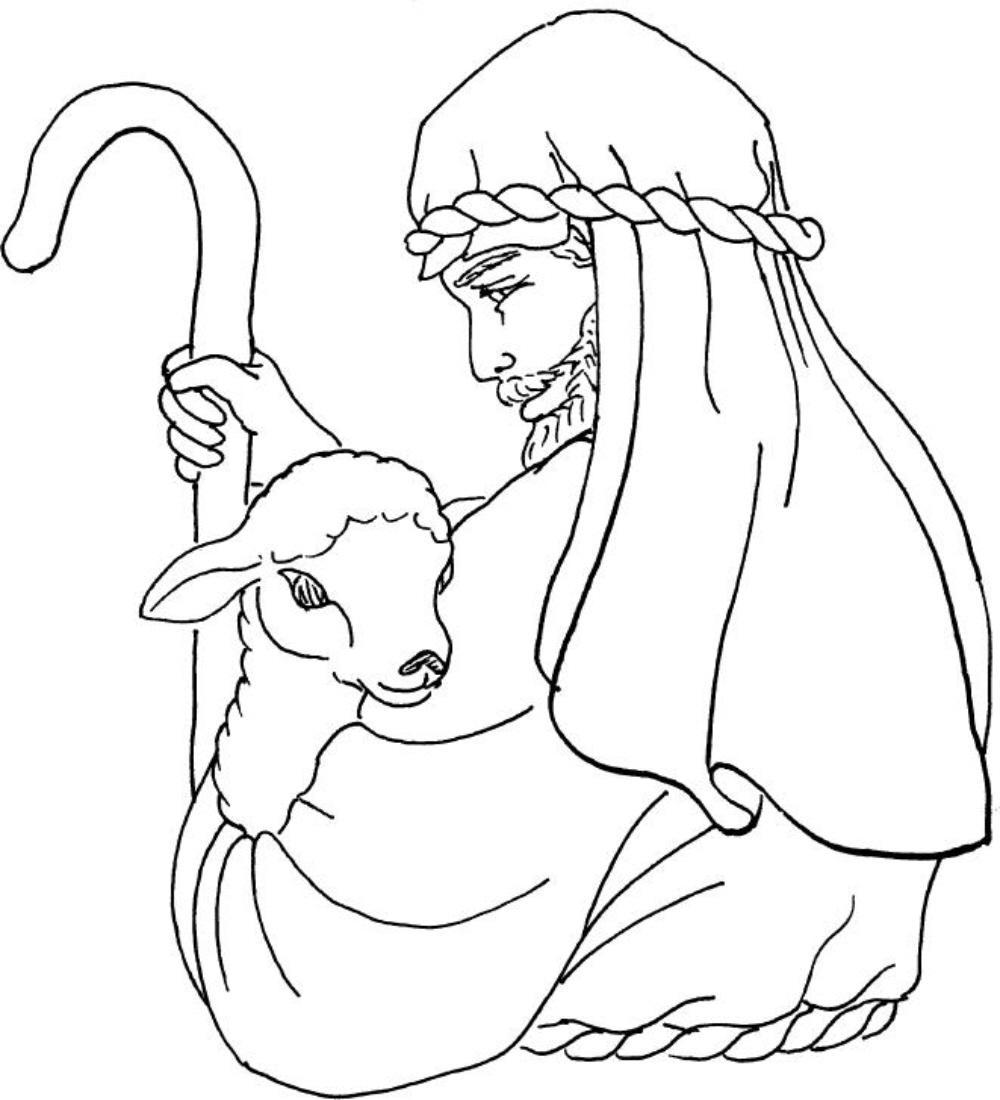 01 good shepherd