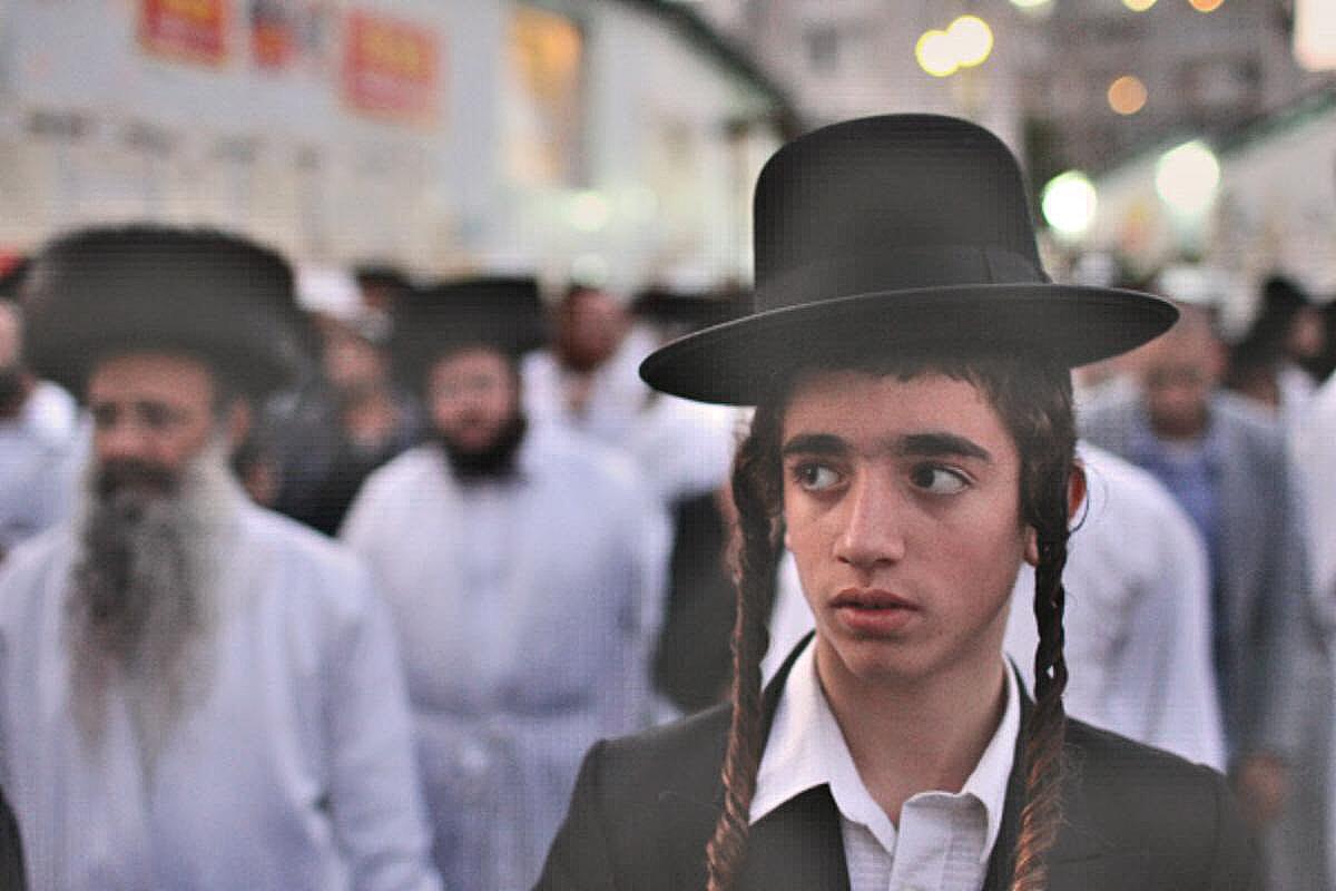 должна евреи фото как они похожи именно такой