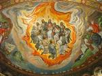 Mary Reardon. Pentecost. Cathedral Basilica of St Louis.undated