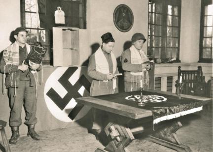 Jewish soldiers