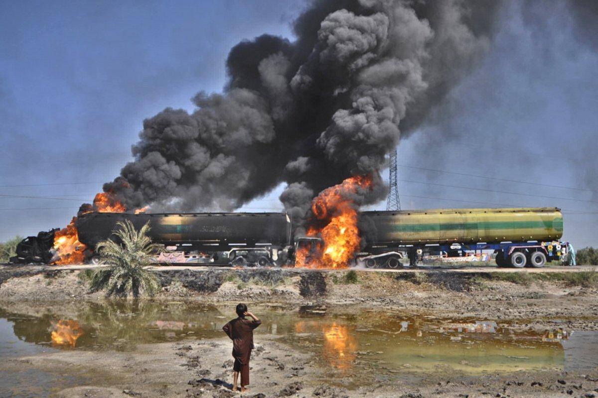Shikarpur incident: Shutter-down strike announced across Sindh ...
