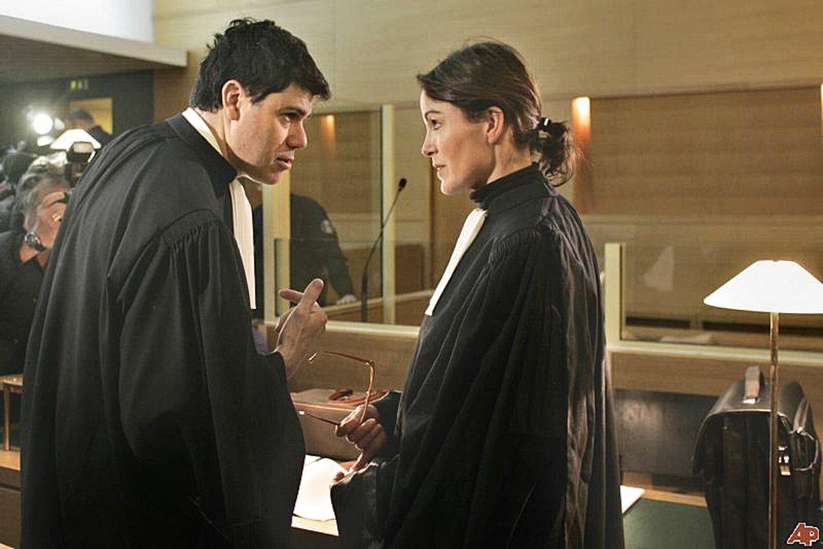 Black Lawyer In Court | www.pixshark.com - Images ...