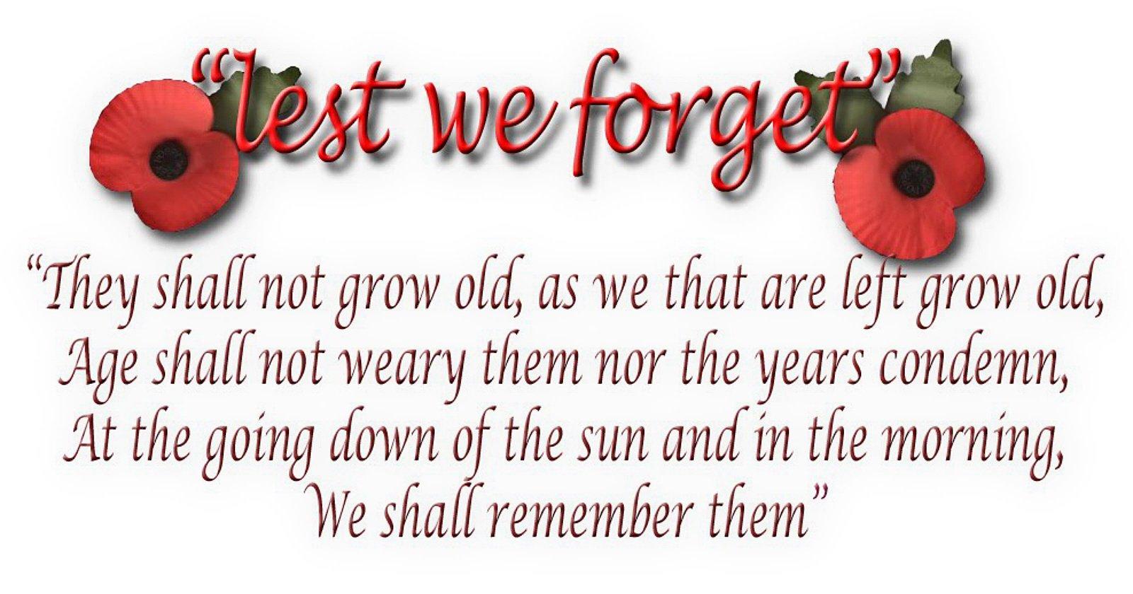 Proclaimers - Act Of Remembrance Lyrics | MetroLyrics