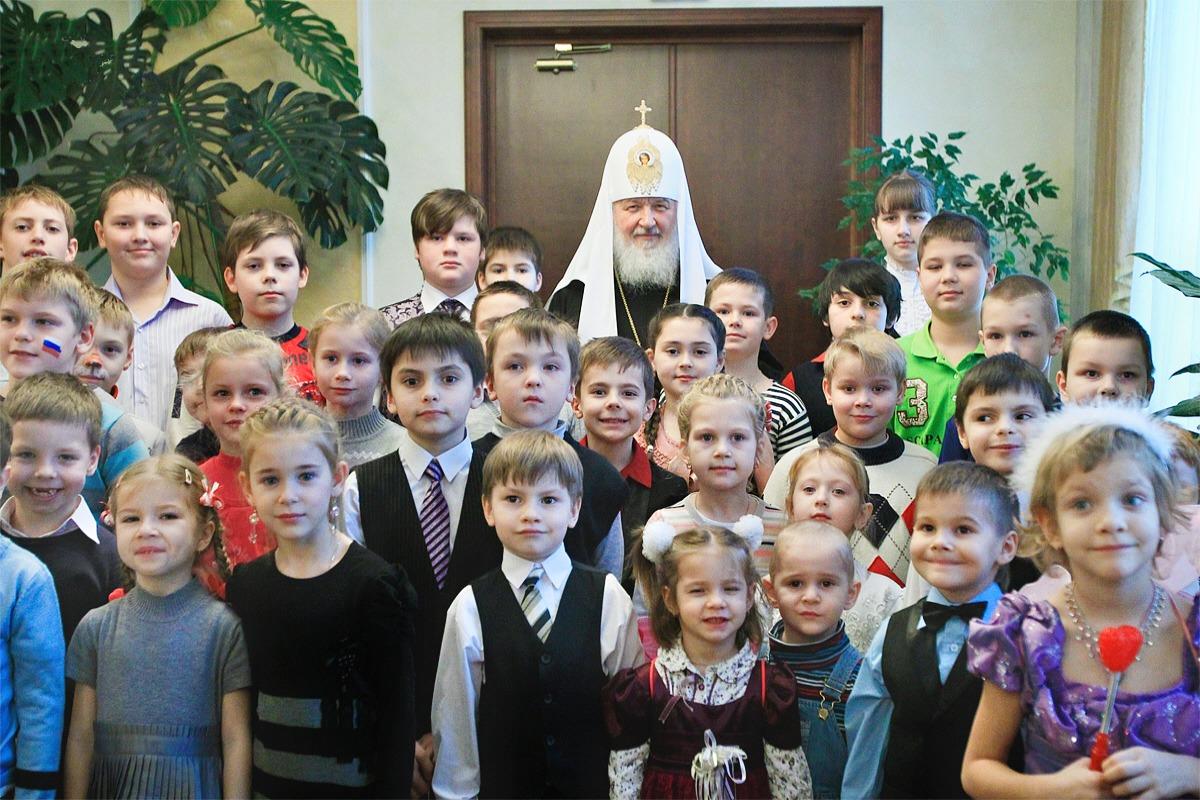 00.01a Patriarchal Yolka. Kirill. 01.12