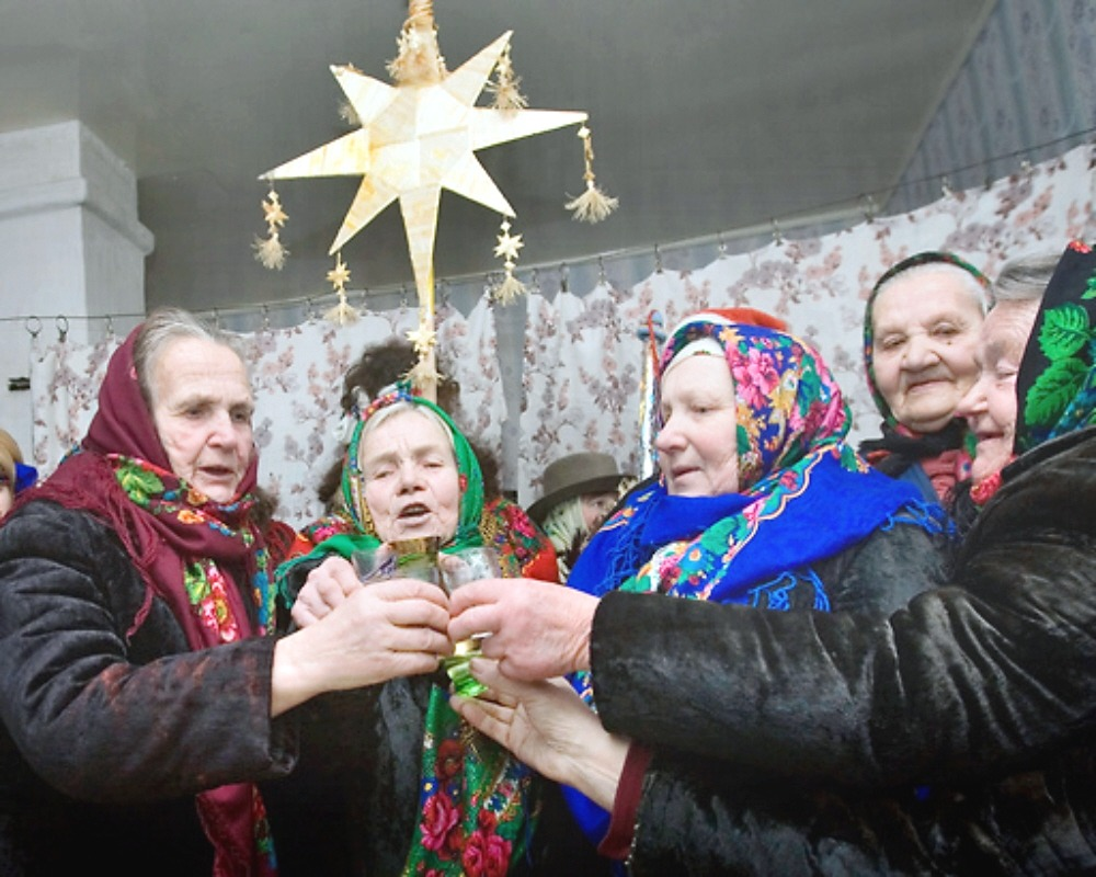 00 Old New Year 2012 10 | Voices from Russia