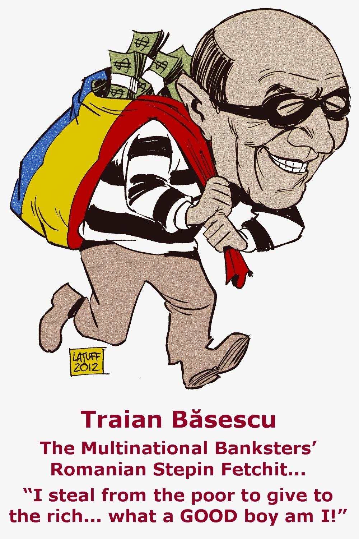 00 traian basescu president of romania