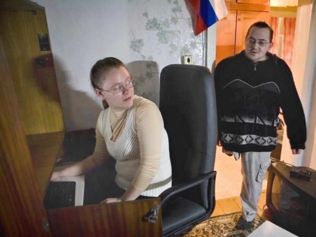 00.01c Russian Women 03.12