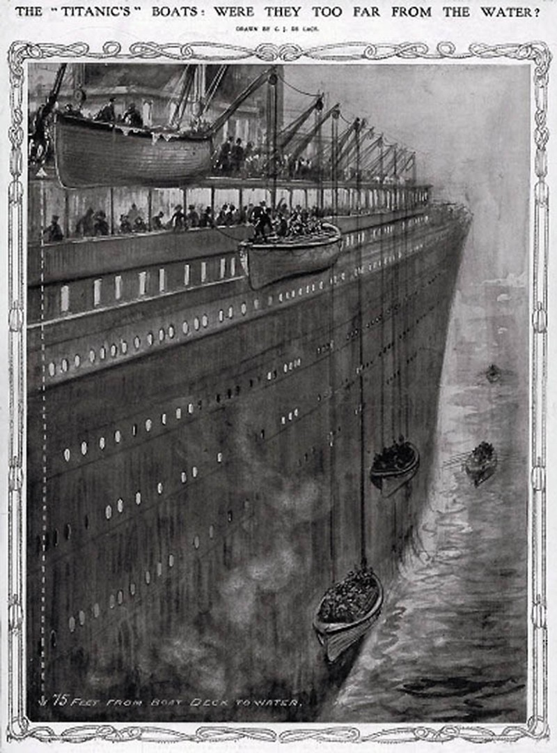 00.001a Titanic. 03.12. New York Times 1912