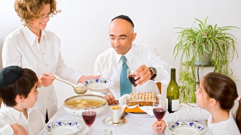 00 passover seder
