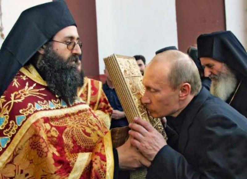00 Putin on the Holy Mountain
