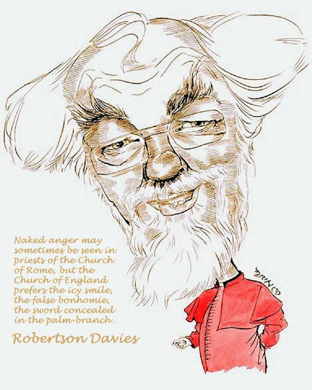 00 Robert Davies on Anglicans. 04.12