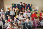 00f Easter in Pyatigorsk. kindergarten
