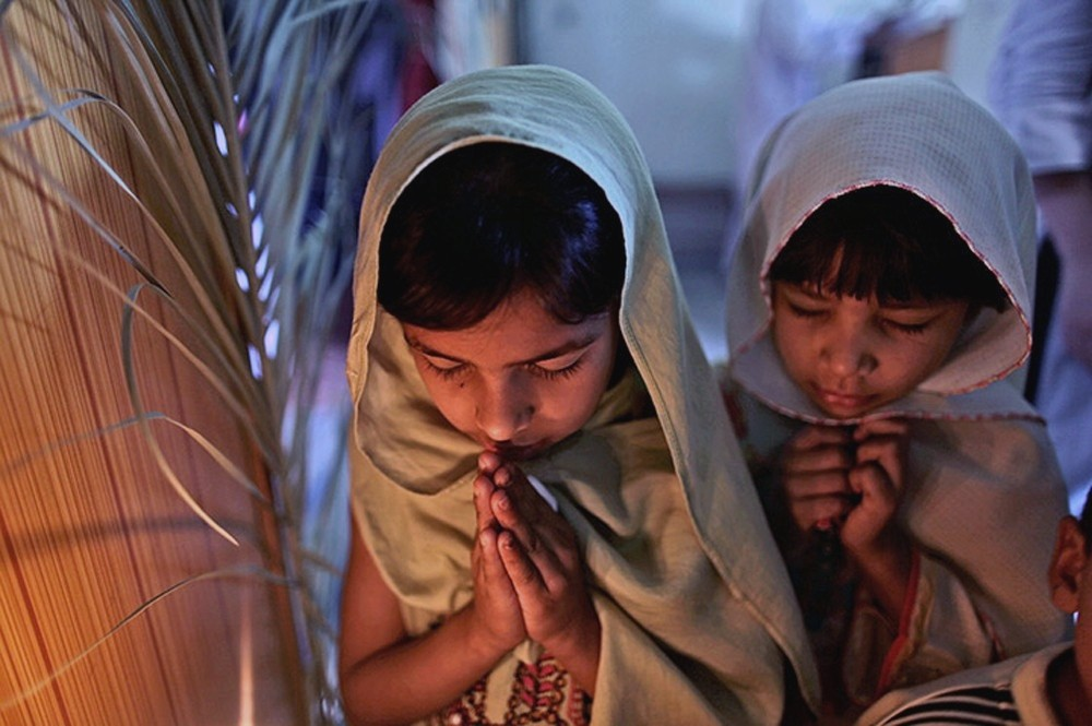 00i Islamabad PAKISTAN Coptic Orthodox