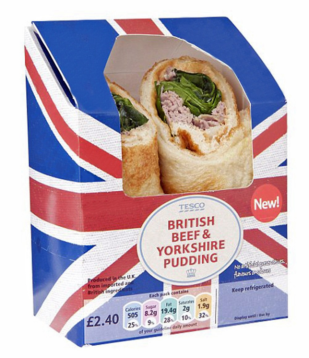 00 British Beef and Yorkshire Pudding Wrap 05.12