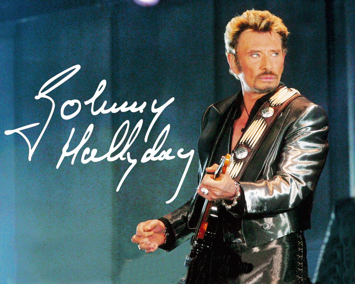 johnny hallyday mp3