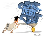 00 Vladimir Kremlyov. Greek Debt.2012