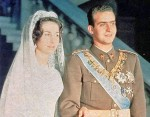 00a King Juan Carlos and Sofia wedding