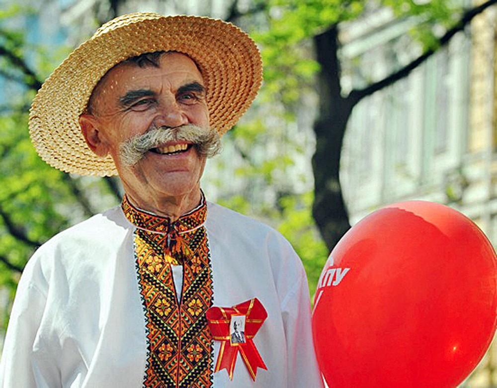 00f KPU May Day 2012