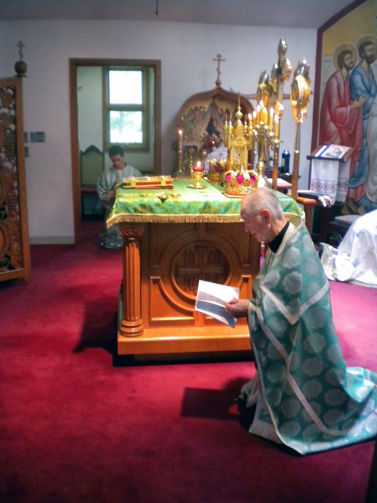 B Pentecost Pa