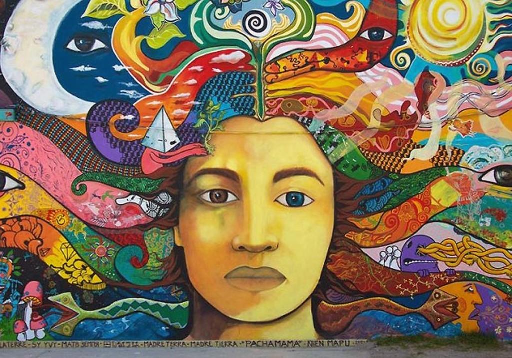 00h Street Art. Bariloche ARG. 05.12