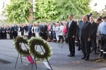 00c Norway memorial. Breivik. 23.07.12