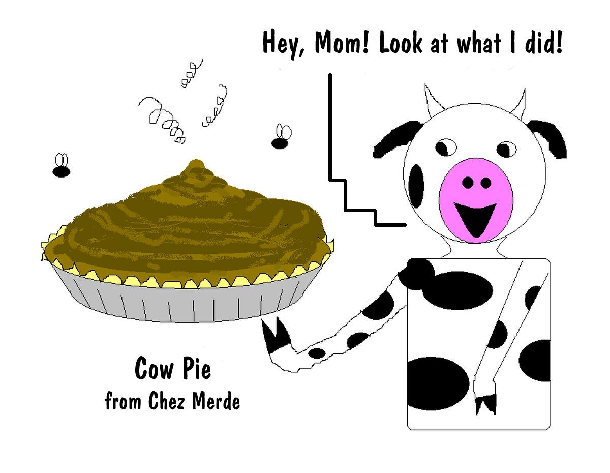 00 Cow pie. 20.08.12 copy