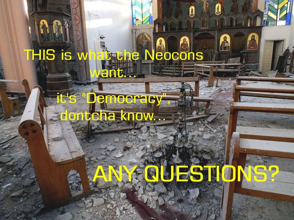 00 Syrian Church 2012