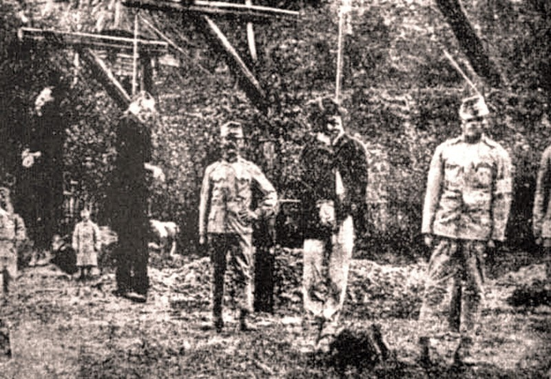 holocaust surviovor testimony essay