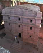00.0d Lalibela. Ethiopia. Church of St Emmanuel