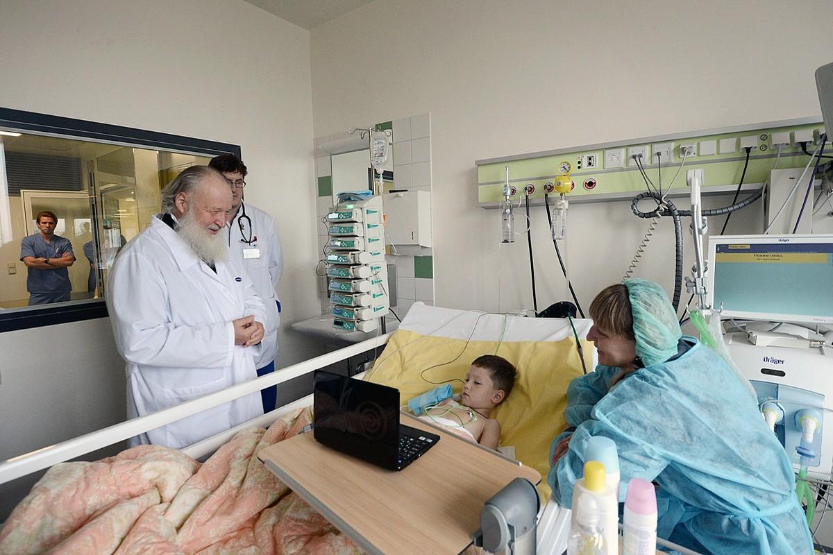 term nationwide childrens hospital